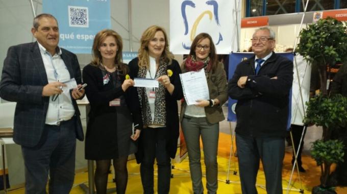 COMERCIA 2014 ALBACETE