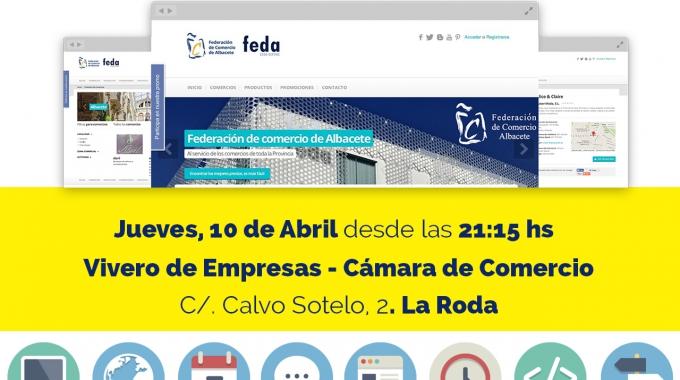 Jornadas Formativas en La Roda