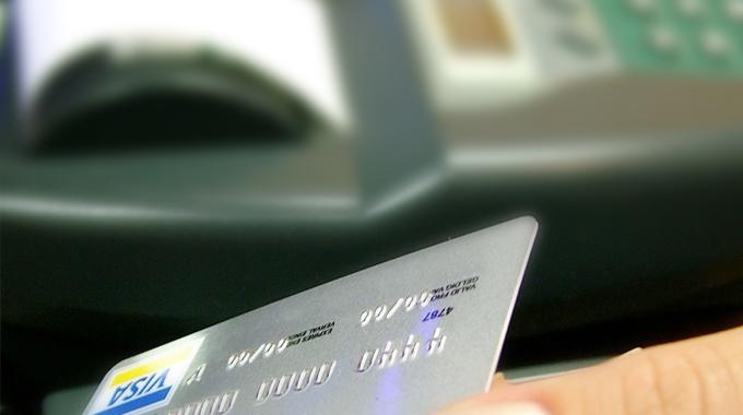 Limitación de las intercambiarias por el pago con tarjeta.