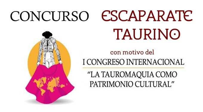 CONCURSO DE ESCAPARATES TAURINOS 2015