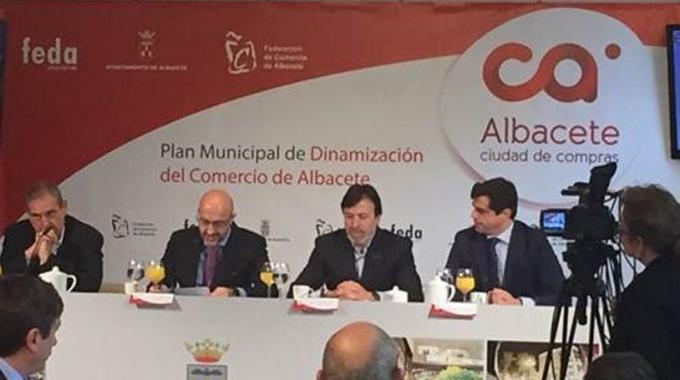 El Plan de Dinamización del Comercio Local ejecutado al 50%