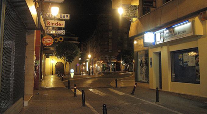 El centro de Albacete será vigilado por serenos