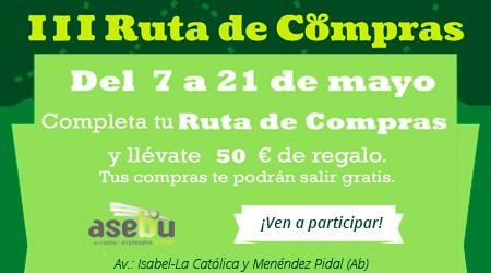 RUTA COMERCIAL DE ASEBU