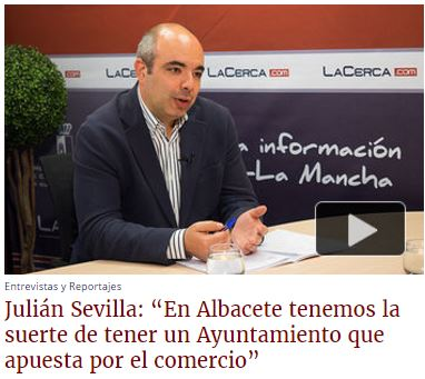 Entrevista LaCerca.com