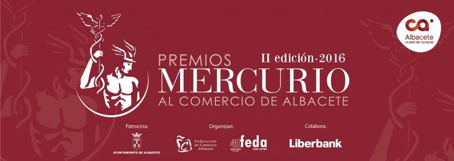 Confirmación Asistencia II Premios Mercurio